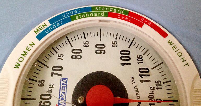 perdere peso con l'ipnosi