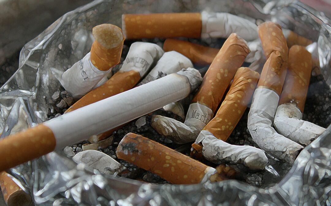 Smettere di fumare grazie all'ipnoterapia