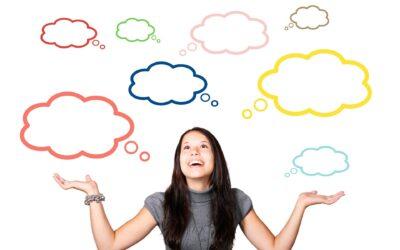 L'influsso dei pensieri sul nostro corpo