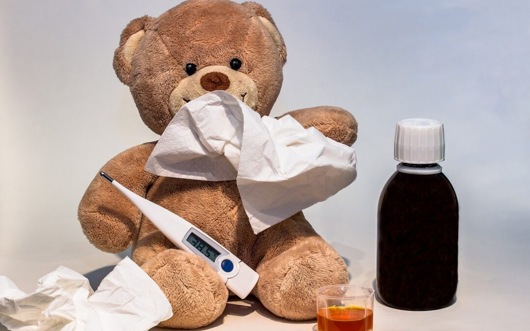 Trattamento e prevenzione di raffreddori e influenza con la fitoterapia