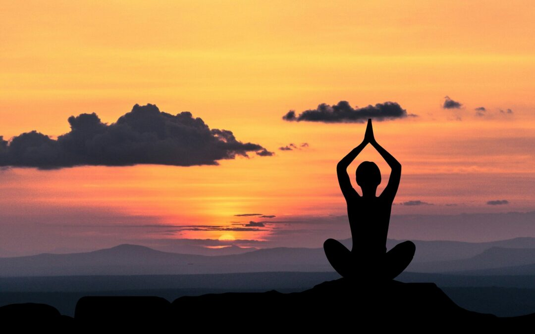 Mantenere il corpo e la mente in armonia