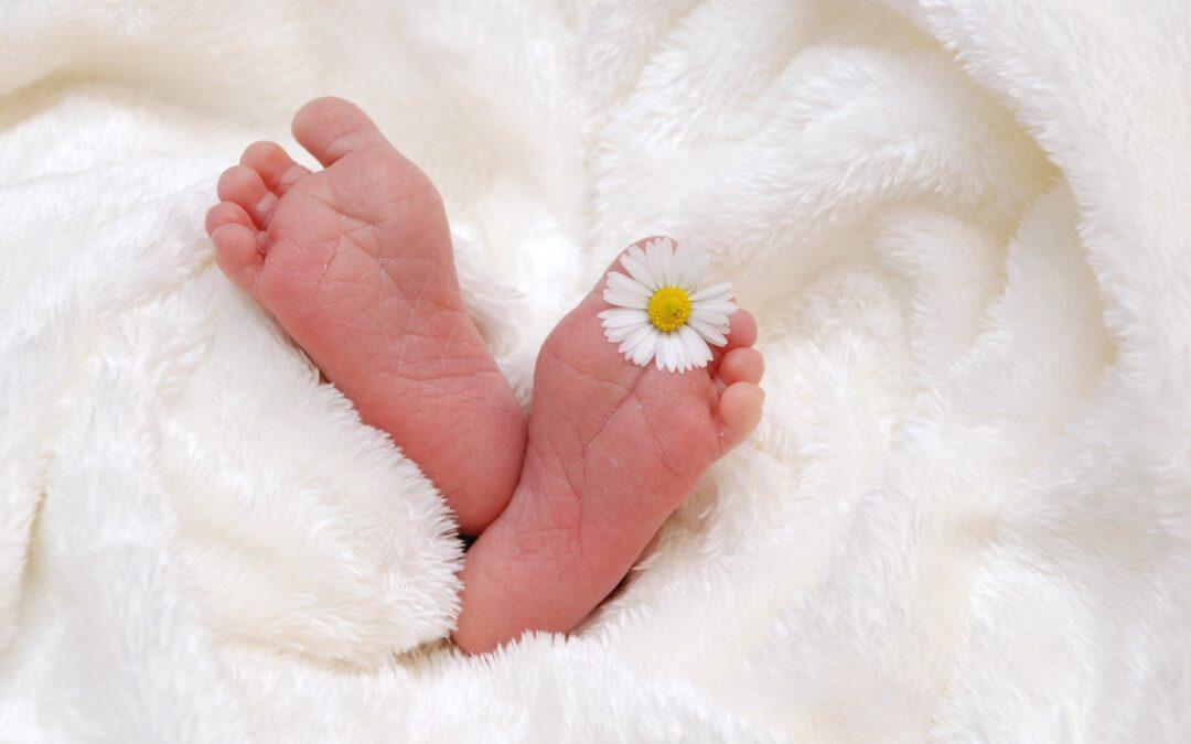 Preparazione alla nascita con l'ipnosi