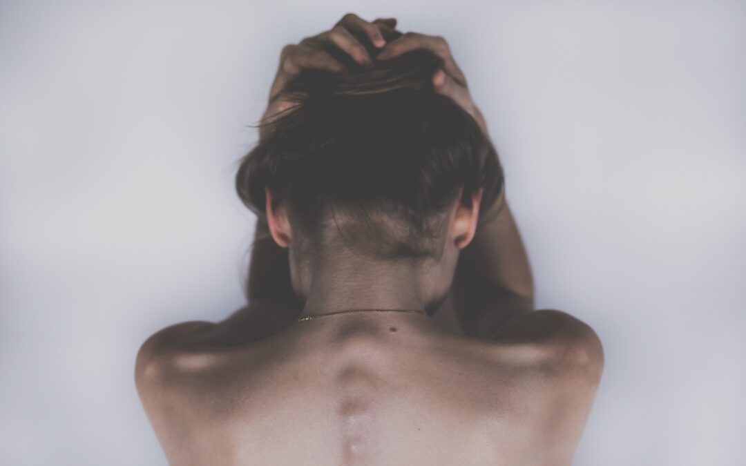 Was wenn der Körper schmerzt und nichts hilft?