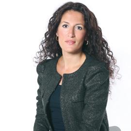 Juliana Ravi